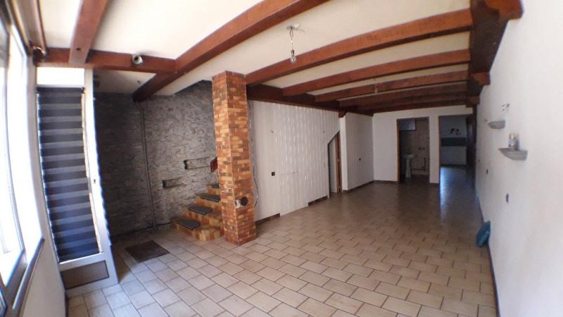 Sale house / villa Villard sallet 102700€ - Picture 4