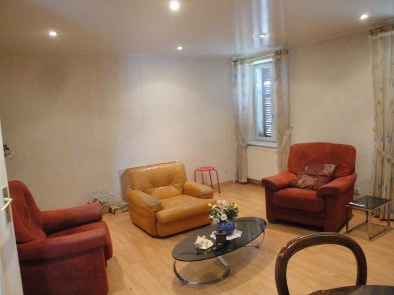 Revenda casa Audincourt 159000€ - Fotografia 2