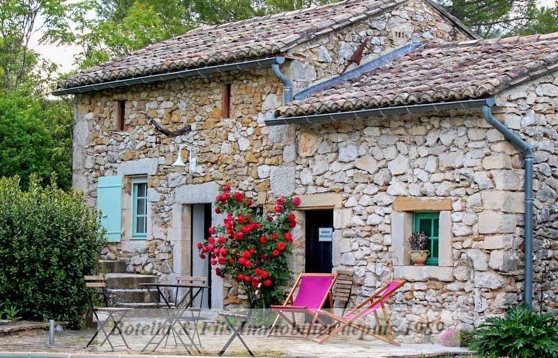Verkoop van prestige  huis Uzes 533000€ - Foto 18