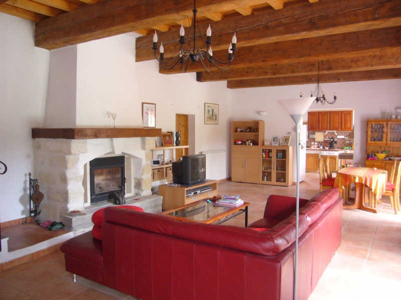 Deluxe sale house / villa Aigues mortes 670000€ - Picture 3