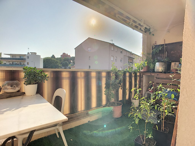 Vente appartement Cagnes sur mer 245 000€ - Photo 8