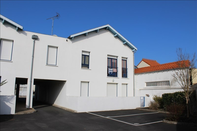 Sale apartment Chatelaillon plage 263 250€ - Picture 2