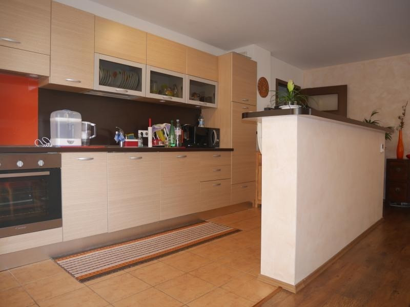 Sale apartment Ambilly 280000€ - Picture 2