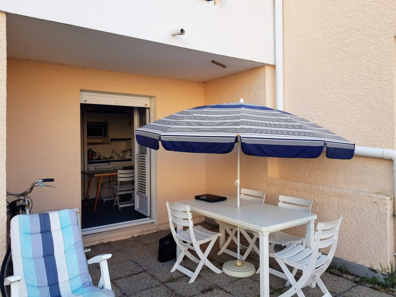 Vente appartement Chateau d olonne 83 800€ - Photo 6