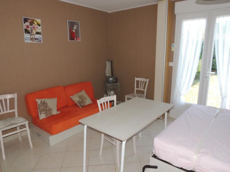 Vacation rental house / villa Meschers 325€ - Picture 12