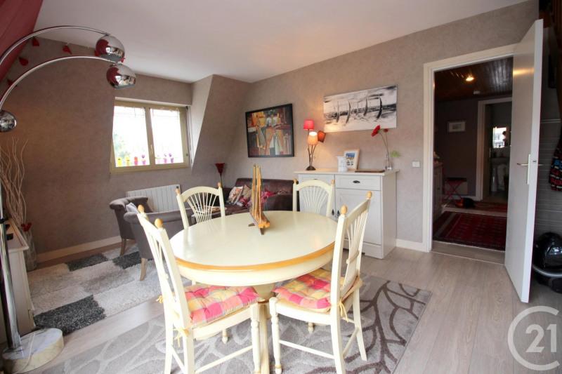 Verkoop  appartement Deauville 360000€ - Foto 2