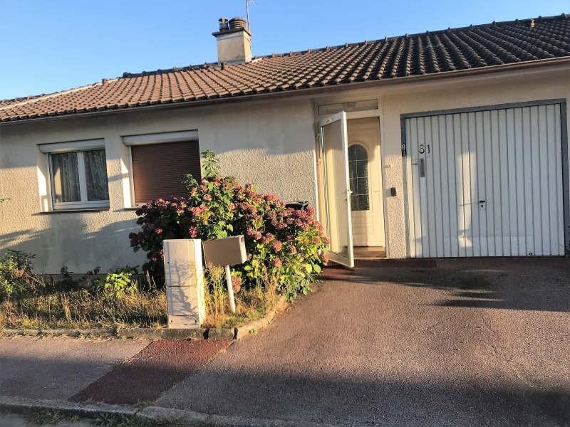 Sale house / villa Limoges 135000€ - Picture 1