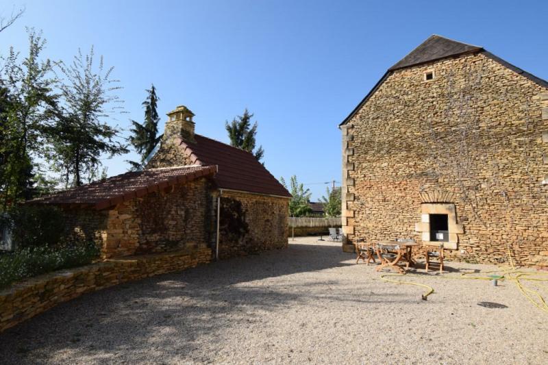 Sale house / villa Archignac 381600€ - Picture 2