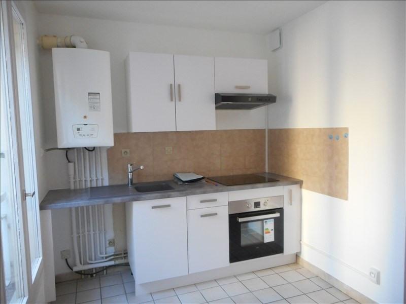 Affitto appartamento Voiron 479€ CC - Fotografia 2