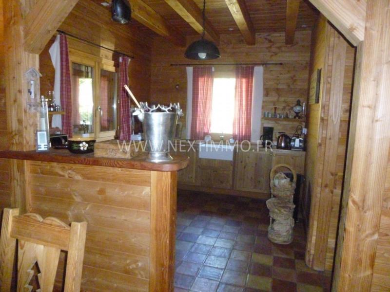 Vente maison / villa Valdeblore 490000€ - Photo 30