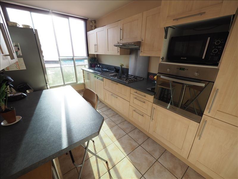 Sale apartment Bois d'arcy 168500€ - Picture 3