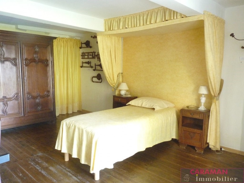 Sale house / villa Cuq toulza  secteur 299 000€ - Picture 7