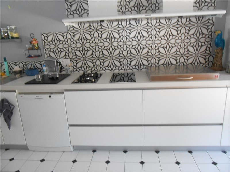 Vente maison / villa Aiffres 326 970€ - Photo 7