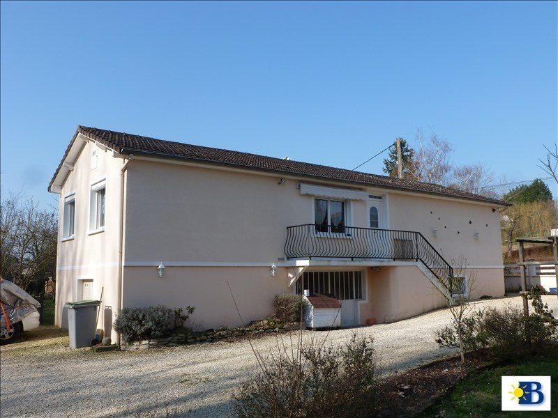 Vente maison / villa Thure 145 220€ - Photo 1