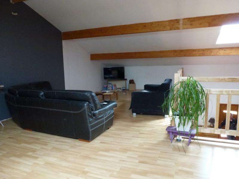 Vente maison / villa Hauterives 263000€ - Photo 11