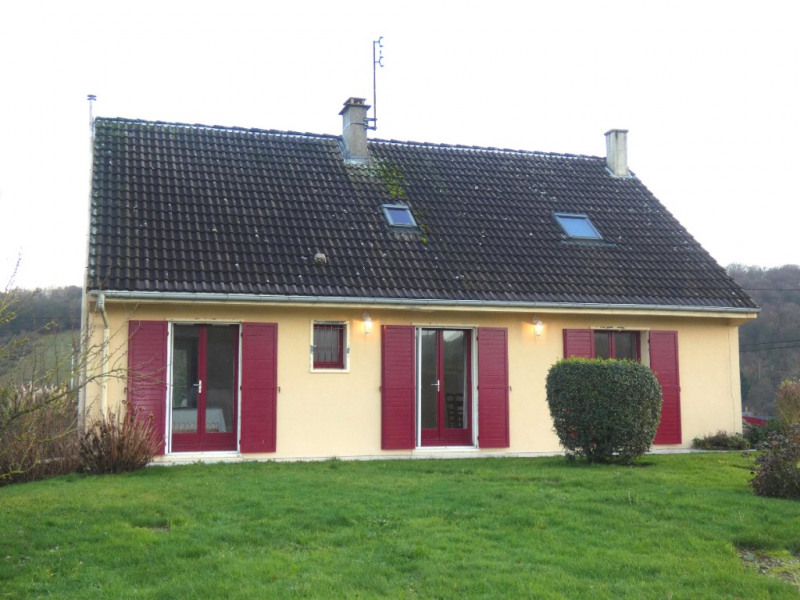 Sale house / villa La feuillie 169000€ - Picture 2