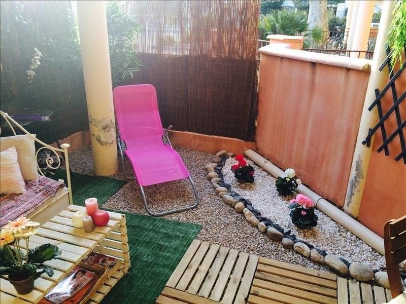 Vente appartement Alenya 70000€ - Photo 3