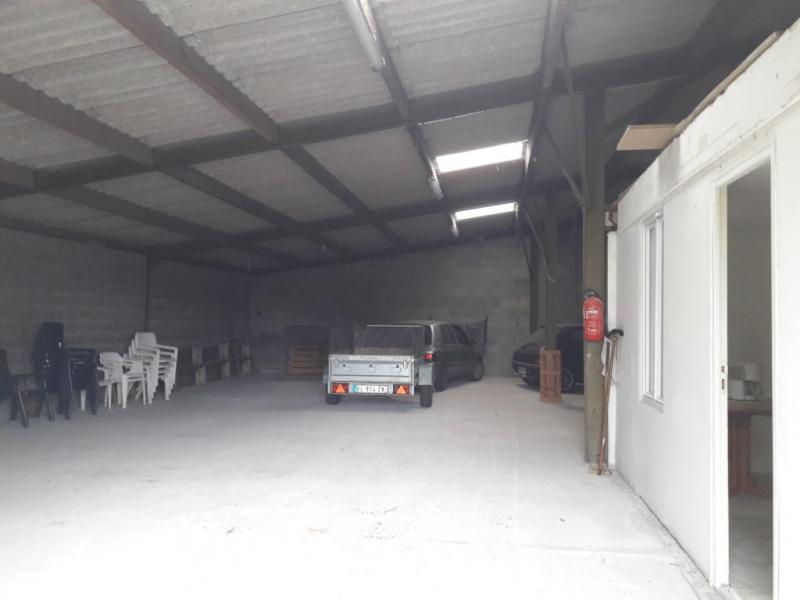 Vente local commercial Saint pierre des echaubrogne 96570€ - Photo 3