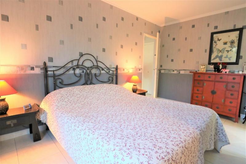 Verkoop  appartement Nice 419000€ - Foto 8