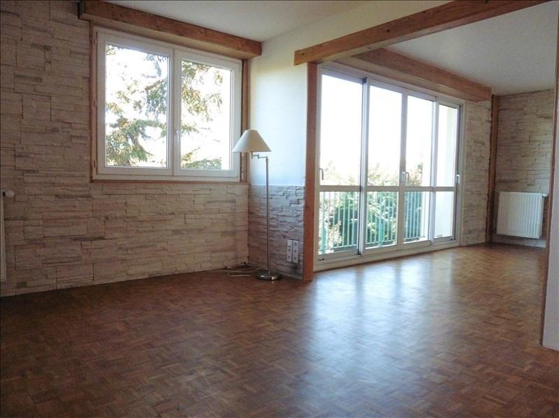 Sale apartment St germain en laye 372000€ - Picture 4