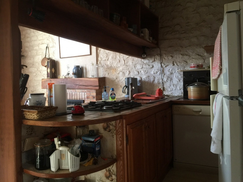 Vente maison / villa Brives-sur-charente 96 750€ - Photo 4