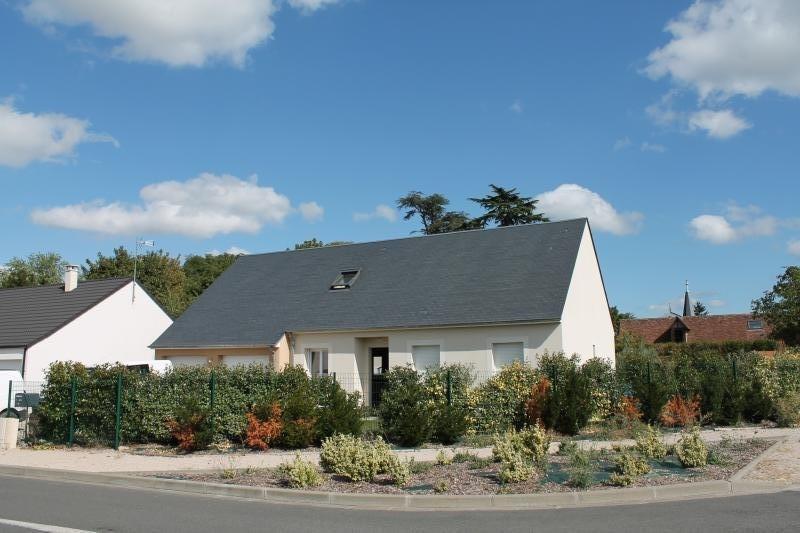 Produit d'investissement maison / villa Neuville-aux-bois 265000€ - Photo 1