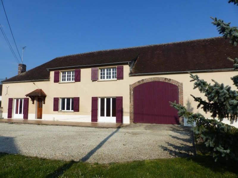 Sale house / villa St florentin 167000€ - Picture 1