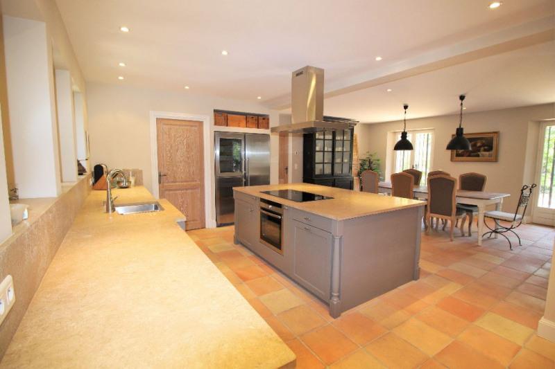 Vente de prestige maison / villa Cap d antibes 13800000€ - Photo 11