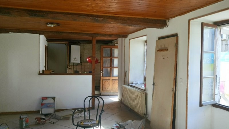 Vente maison / villa La tour du pin 90 000€ - Photo 4