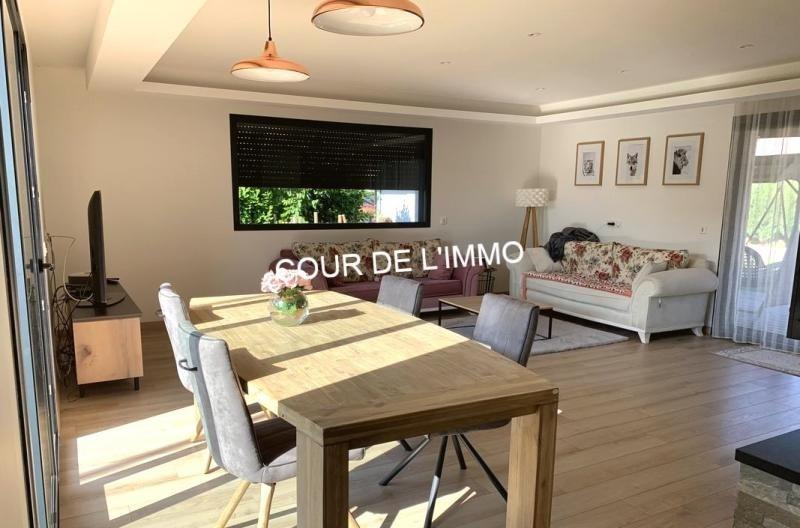 Vente maison / villa St pierre en faucigny 525000€ - Photo 5