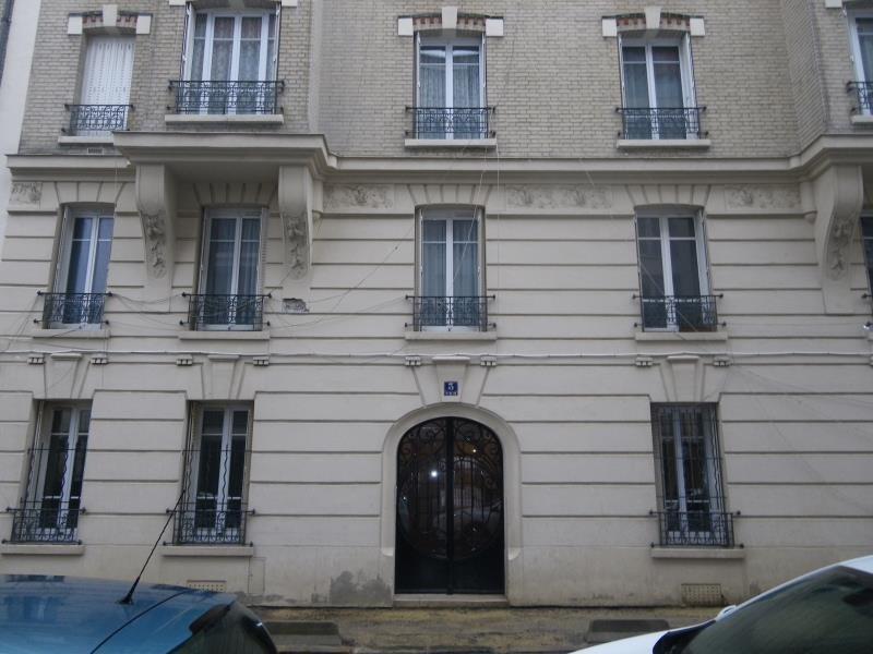 Sale apartment Argenteuil 179000€ - Picture 2