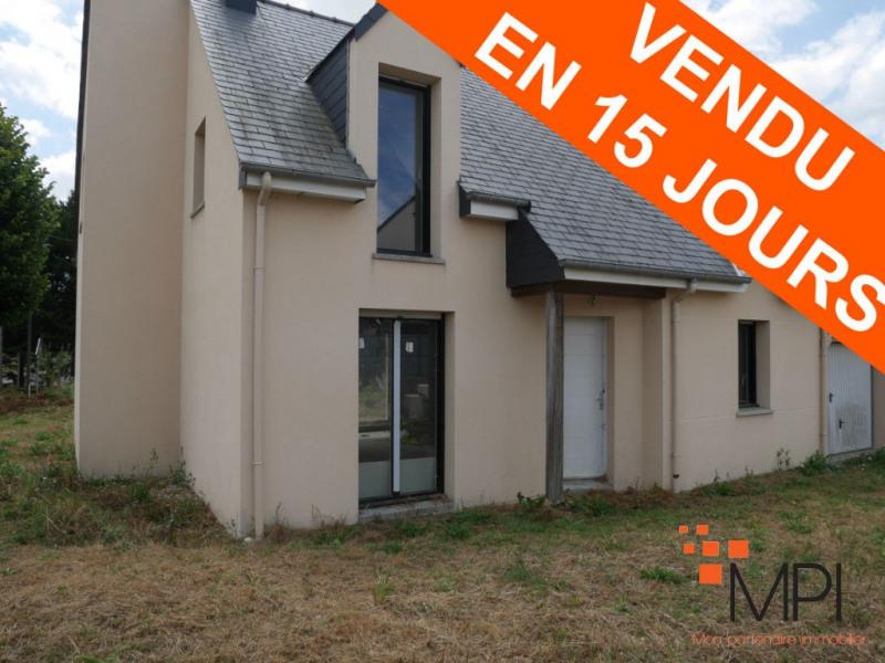 Maison l hermitage - 6 pièce (s) - 97.33 m²