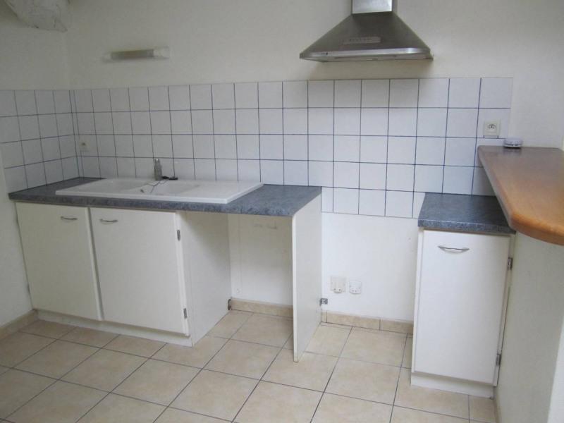 Rental apartment Archiac 450€ CC - Picture 4