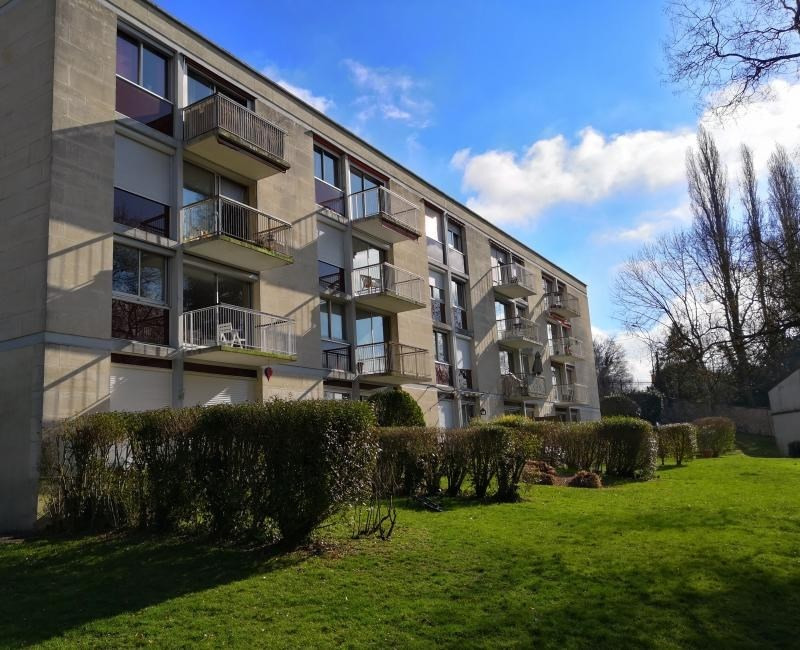 Sale apartment Taverny 246500€ - Picture 7