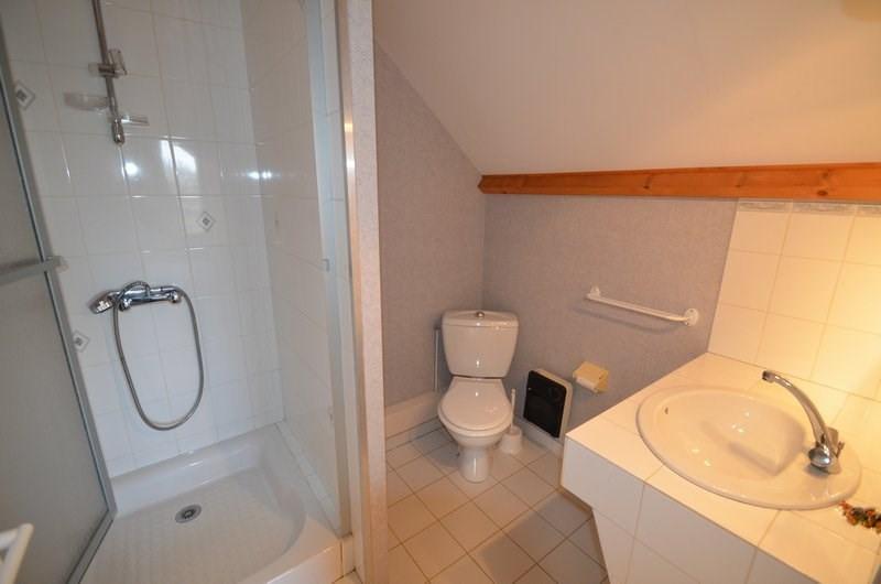 Sale house / villa Belval 244500€ - Picture 8
