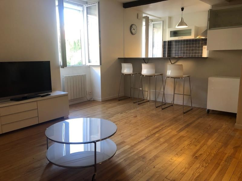 Location appartement Vienne 660€ CC - Photo 2