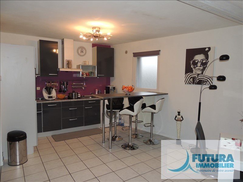 Vente appartement Carling 77 000€ - Photo 3