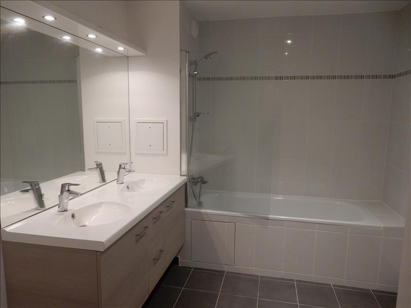 Rental apartment Garges les gonesse 981€ CC - Picture 3