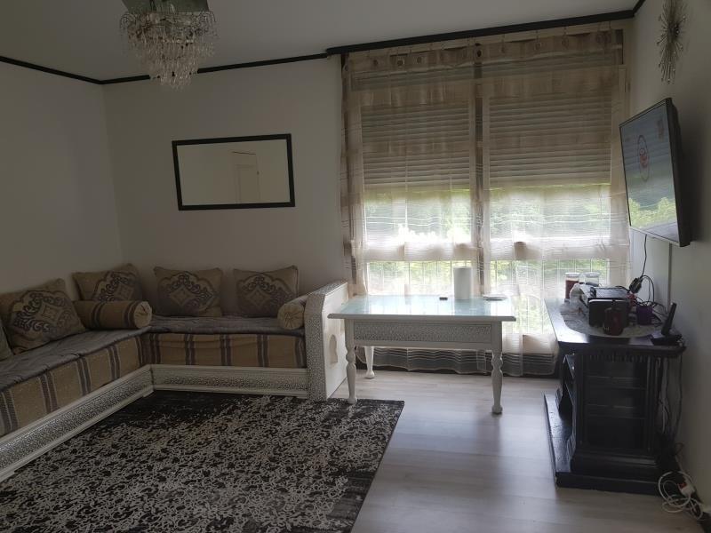 Location appartement Avon 750€ CC - Photo 1