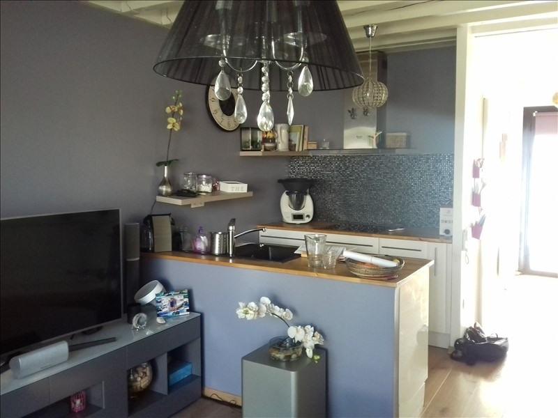 Sale apartment Billere 160000€ - Picture 4