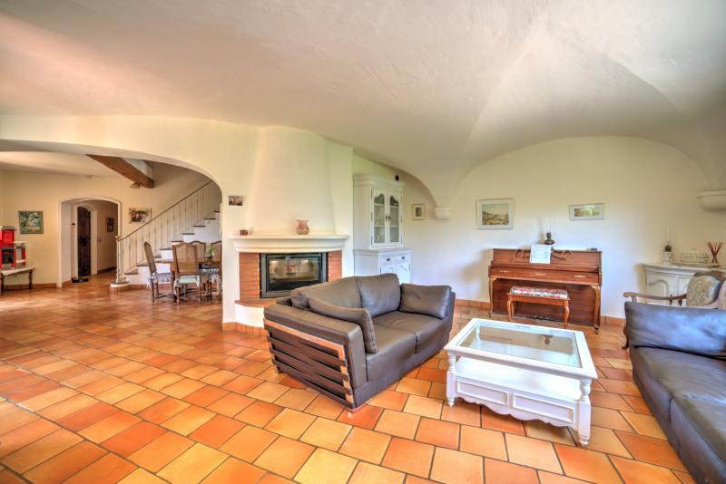 Immobile residenziali di prestigio casa Le tholonet 1050000€ - Fotografia 5