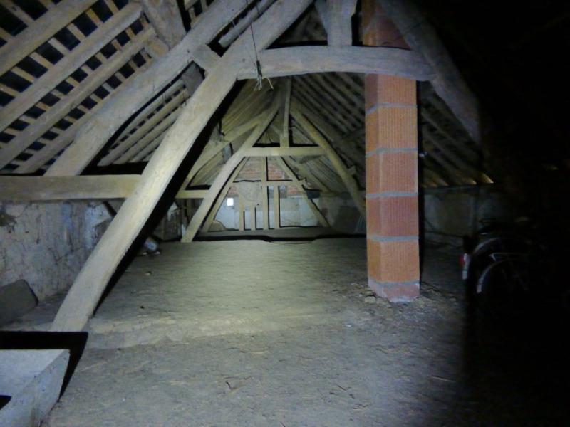 Sale house / villa Lyons la foret 139000€ - Picture 10