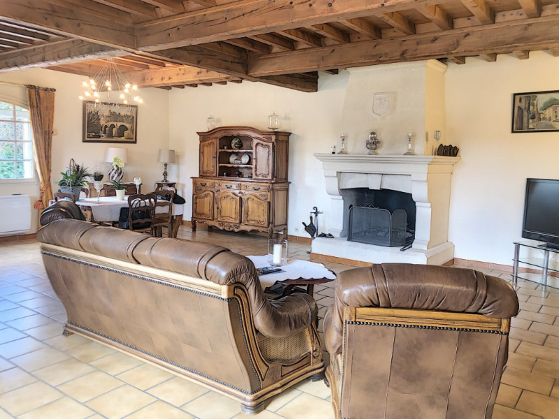 Verkauf von luxusobjekt haus Graveson 716000€ - Fotografie 7