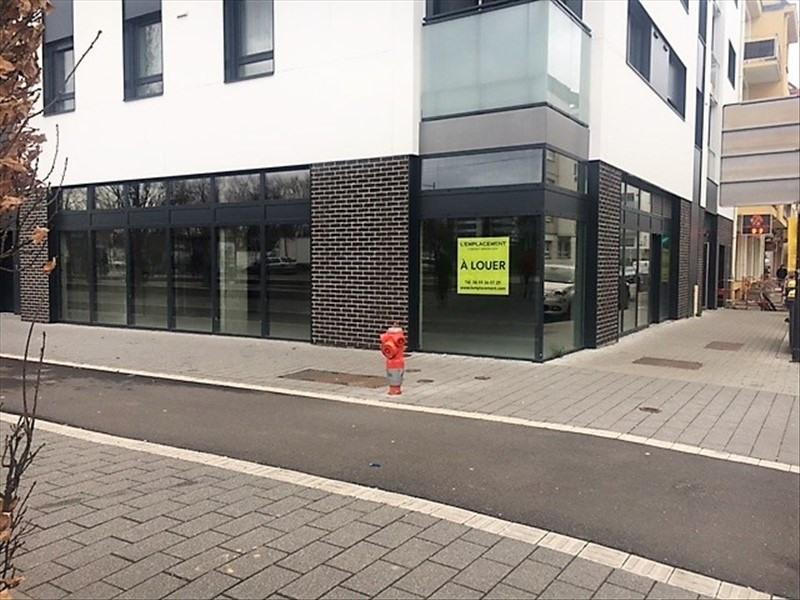 Rental shop Strasbourg 2890€ HT/HC - Picture 1