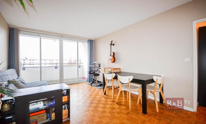 Sale apartment Les clayes sous bois 165000€ - Picture 2