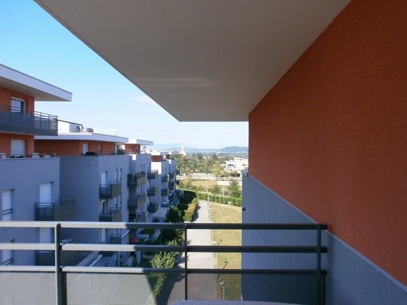 Vente appartement L isle d abeau 165 000€ - Photo 5
