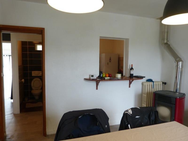 Vente maison / villa Mourenx 124000€ - Photo 4