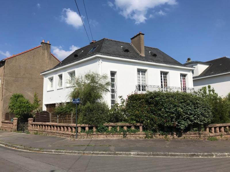Vente de prestige maison / villa Nantes 577500€ - Photo 1