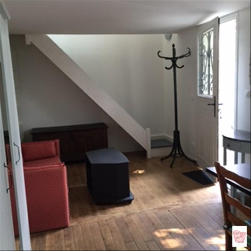 Rental house / villa Bois colombes 850€ CC - Picture 3