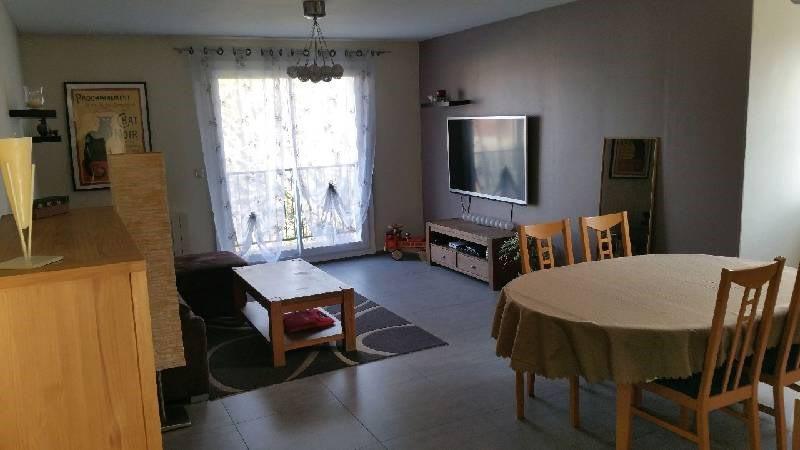 Sale apartment Vernaison 220000€ - Picture 3
